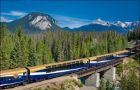 All aboard 2022 With Rocky Mountaineer Railtours