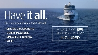 Have it all - Holland america line